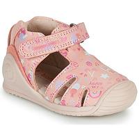 Chaussures Fille Sandales et Nu-pieds Biomecanics 212107