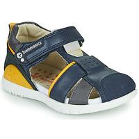 Chaussures Garçon Sandales et Nu-pieds Biomecanics 212187