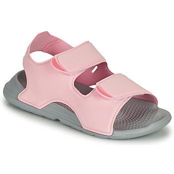 Chaussures Fille Sandales et Nu-pieds adidas Performance SWIM SANDAL C