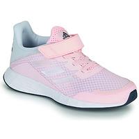 Chaussures Fille Baskets basses adidas Performance DURAMO SL C