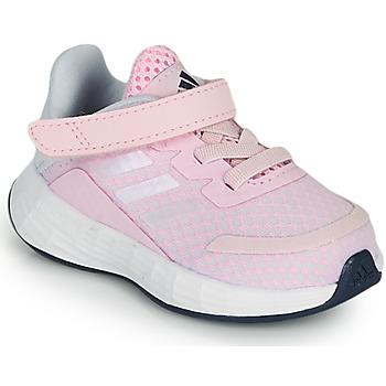 Schuhe Mädchen Sneaker Low adidas Performance DURAMO SL I