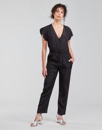 Vêtements Femme Combinaisons / Salopettes See U Soon 21191033