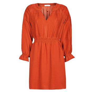 Vêtements Femme Robes courtes See U Soon 21122109