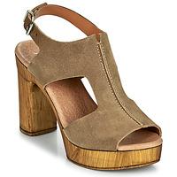 Chaussures Femme Sandales et Nu-pieds Myma POULISSA