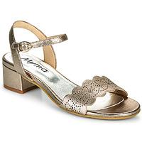 Chaussures Femme Sandales et Nu-pieds Myma POULISSADE