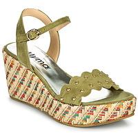 Chaussures Femme Sandales et Nu-pieds Myma POLIDO