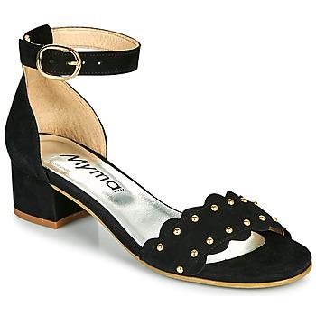 Chaussures Femme Sandales et Nu-pieds Myma POLIVAR