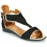 Chaussures Femme Sandales et Nu-pieds Myma POLIBO