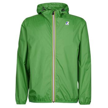 Kleidung Windjacken K-Way LE VRAI CLAUDE 3.0