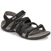 Schuhe Damen Sandalen / Sandaletten Teva ASCONA SPORT WEB