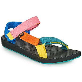 Chaussures Femme Sandales et Nu-pieds Teva ORIGINAL UNIVERSAL