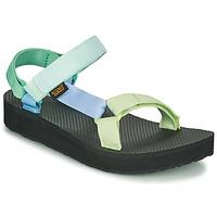 Schuhe Damen Sandalen / Sandaletten Teva MIDFORM UNIVERSAL