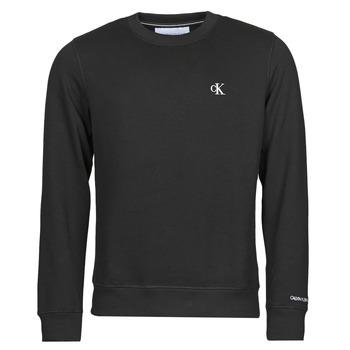 Kleidung Herren Sweatshirts Calvin Klein Jeans J30J314536-BAE