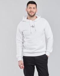 Abbigliamento Uomo Felpe Calvin Klein Jeans NEW ICONIC ESSENTIAL HOODIE