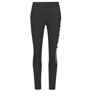 Kleidung Damen Leggings Puma ESS+ GRAPHIC LEGGING