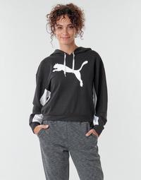 Kleidung Damen Sweatshirts Puma Modern Sports Hoodie