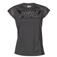 Vêtements Femme T-shirts manches courtes Puma WMN TRAINING TEE F