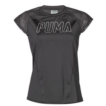 Abbigliamento Donna T-shirt maniche corte Puma WMN TRAINING TEE F