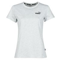 Abbigliamento Donna T-shirt maniche corte Puma ESS LOGO TEE