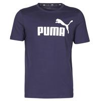 Abbigliamento Uomo T-shirt maniche corte Puma ESSENTIAL TEE