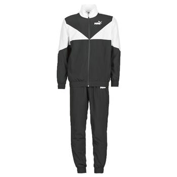 Abbigliamento Uomo Tuta Puma Woven Suit CL