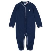 Abbigliamento Bambino Pigiami / camicie da notte Polo Ralph Lauren LOLLA