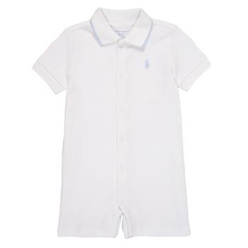 Abbigliamento Bambino Tuta jumpsuit / Salopette Polo Ralph Lauren TONNY