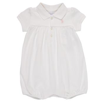 Abbigliamento Bambina Tuta jumpsuit / Salopette Polo Ralph Lauren SIMONE