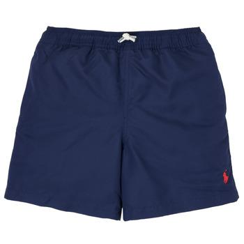 Vêtements Garçon Maillots / Shorts de bain Polo Ralph Lauren SOLAL