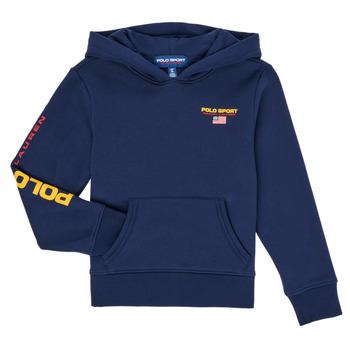 Vêtements Garçon Sweats Polo Ralph Lauren AMELIA