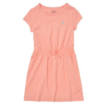 Kleidung Mädchen Kurze Kleider Polo Ralph Lauren FROLLI