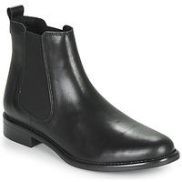 Chaussures Femme Boots Betty London NORA Noir