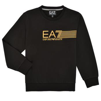 Vêtements Garçon Sweats Emporio Armani EA7 3KBM55-BJ05Z-1200