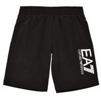 Abbigliamento Bambino Shorts / Bermuda Emporio Armani EA7 3KBS52-BJ05Z-1200