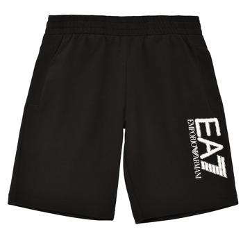 Vêtements Garçon Shorts / Bermudas Emporio Armani EA7 3KBS52-BJ05Z-1200