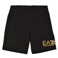 Vêtements Garçon Shorts / Bermudas Emporio Armani EA7 3KBS53-BJ05Z-1200