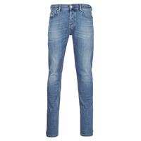 Vêtements Homme Jeans slim Diesel D-LUSTER