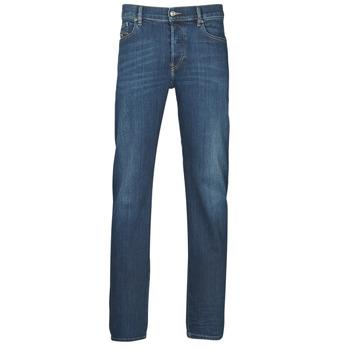 Vêtements Homme Jeans droit Diesel D-MITHRY
