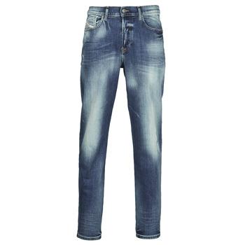 Vêtements Homme Jeans droit Diesel D-FINNING