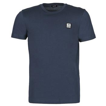 Vêtements Homme T-shirts manches courtes Diesel A00356-0AAXJ-81E