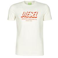 Vêtements Homme T-shirts manches courtes Diesel A01849-0GRAM-129