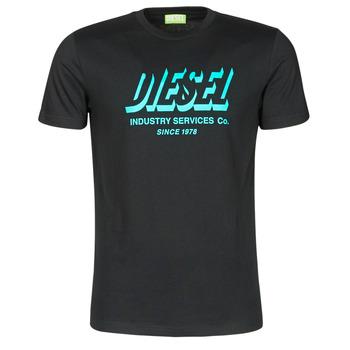 Vêtements Homme T-shirts manches courtes Diesel A01849-0GRAM-9XX