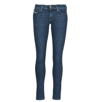 Vêtements Femme Jeans skinny Diesel SLANDY-LOW