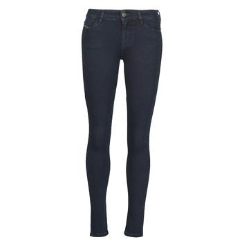 Vêtements Femme Jeans skinny Diesel SLANDY