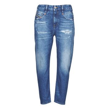 Vêtements Femme Jeans boyfriend Diesel D-FAYZA