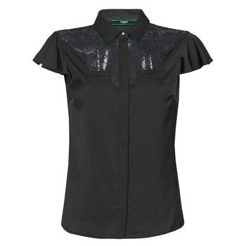 Abbigliamento Donna Top / Blusa Guess SS RENATA TOP