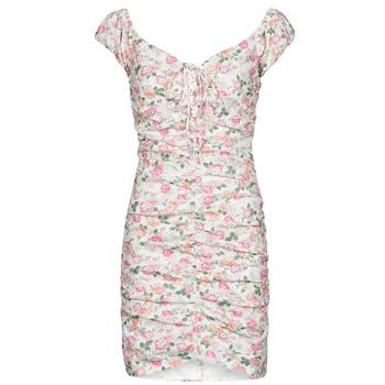 Abbigliamento Donna Abiti corti Guess INGRID DRESS