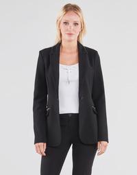 Vêtements Femme Vestes / Blazers Guess SELENE BLAZER