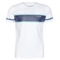Abbigliamento Uomo T-shirt maniche corte Guess CN SS TEE