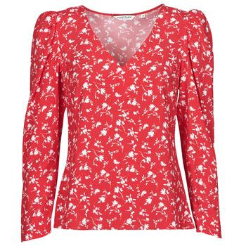 Abbigliamento Donna Top / Blusa Naf Naf COLINE C1